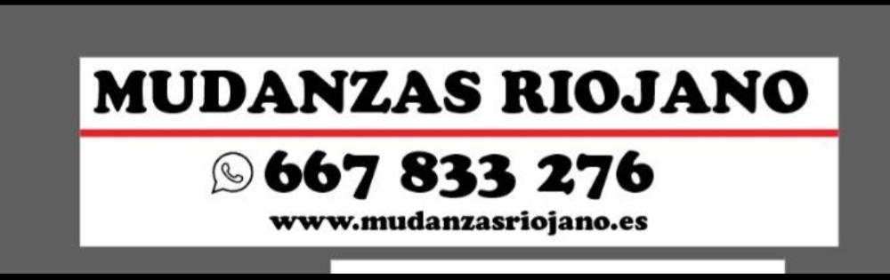 Mudanza El Riojano