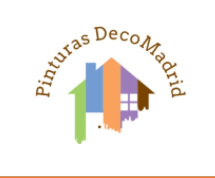 Pinturas Decomadrid