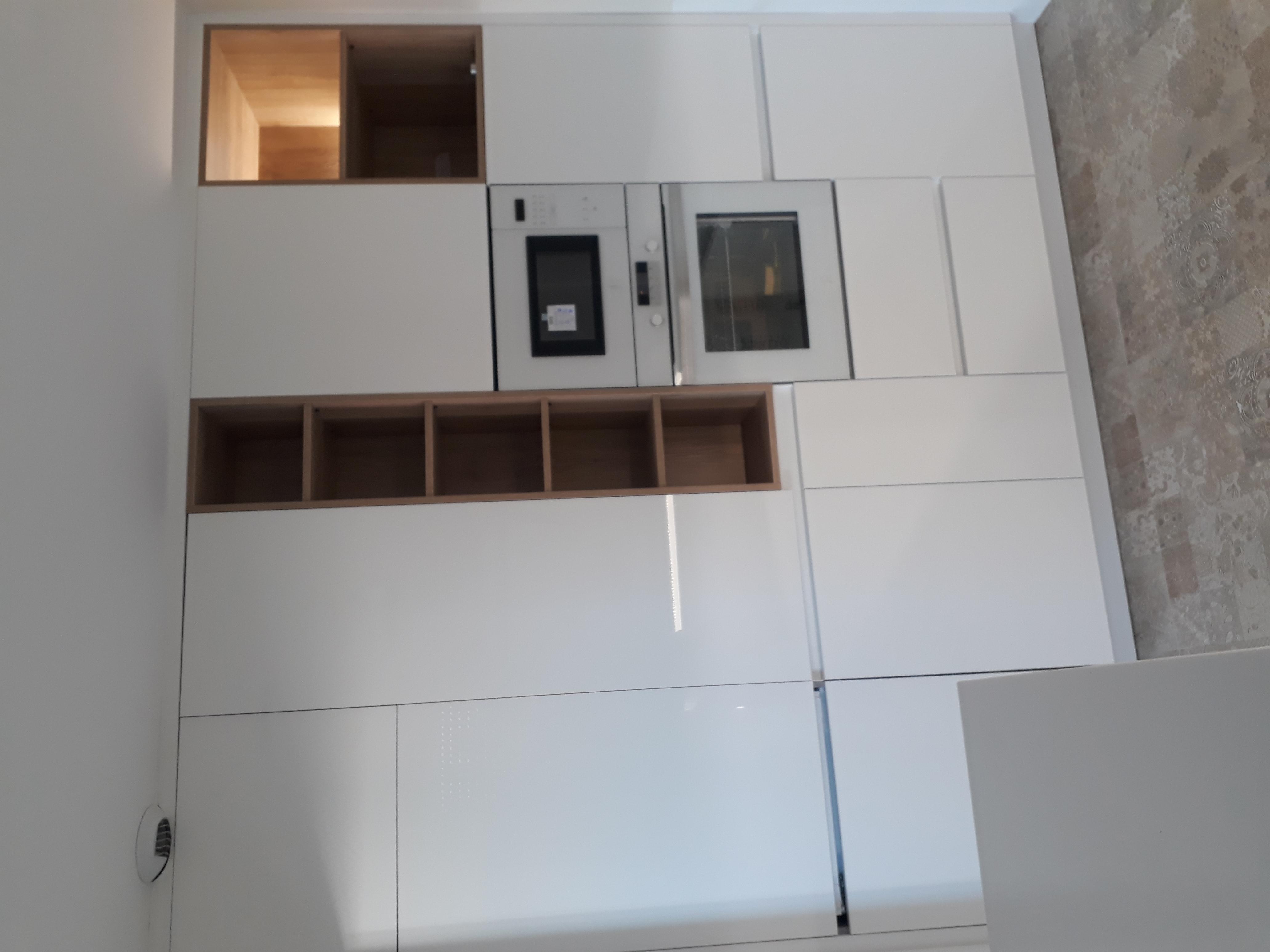 Jorge Aranda Interiorismo Cocinas,armarios Y Baños.