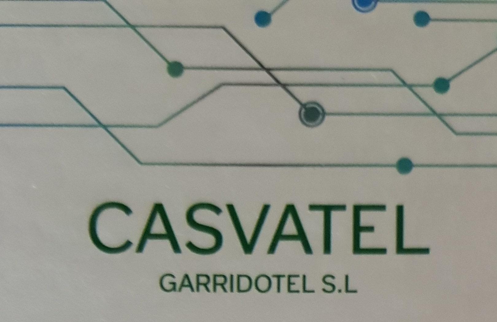 Casvatel