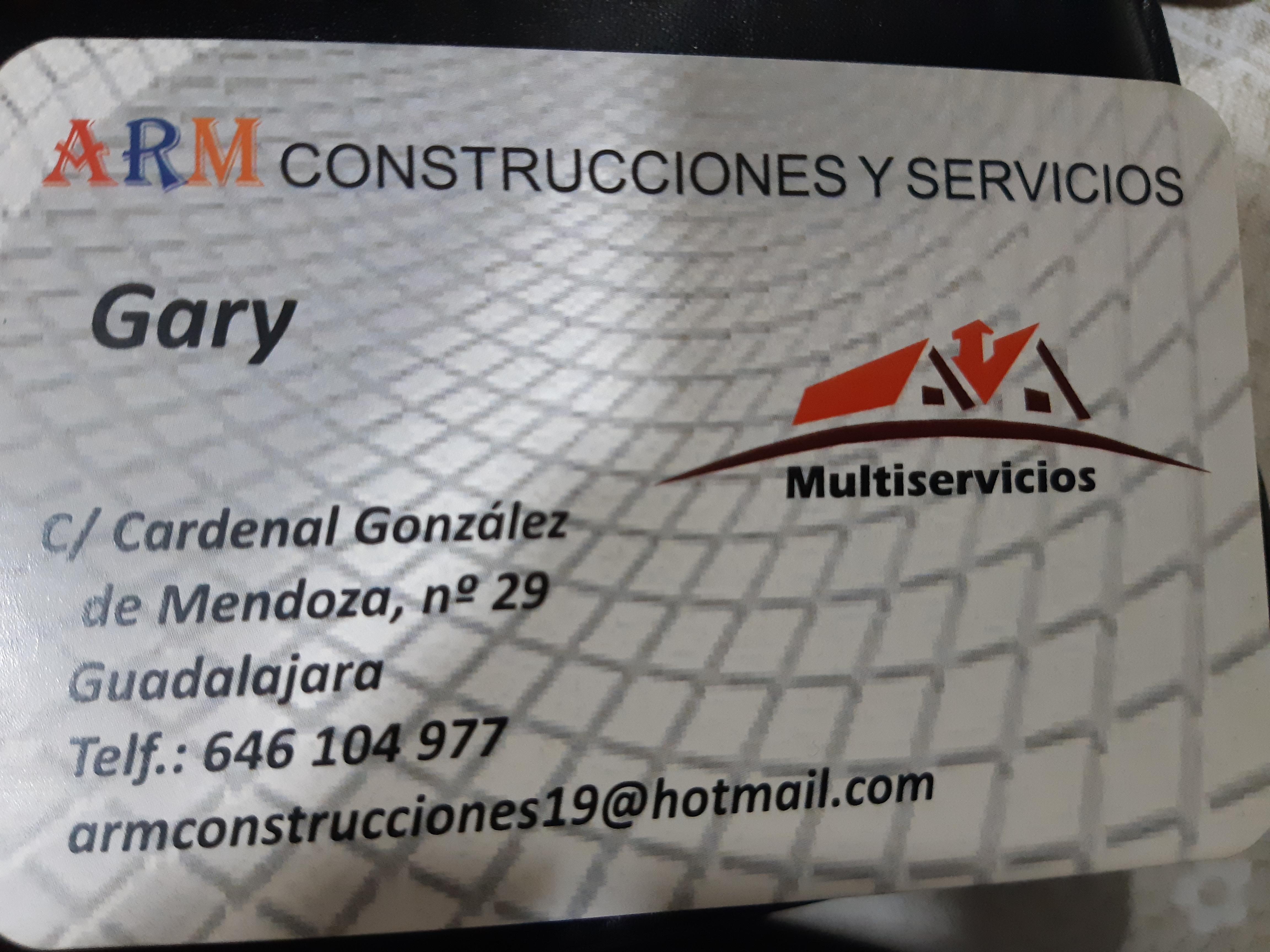 Construcciones Gary