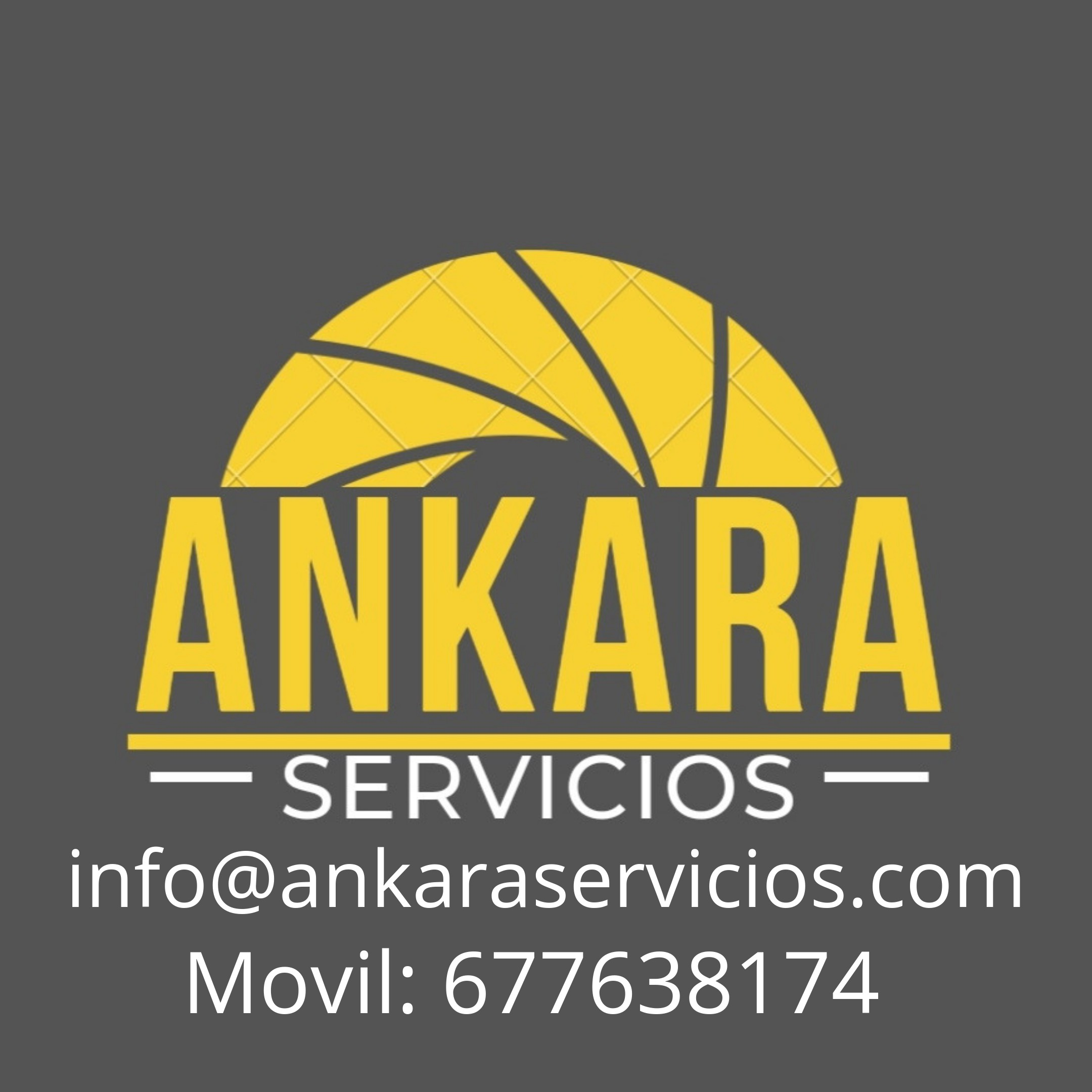 Ankara Servicios