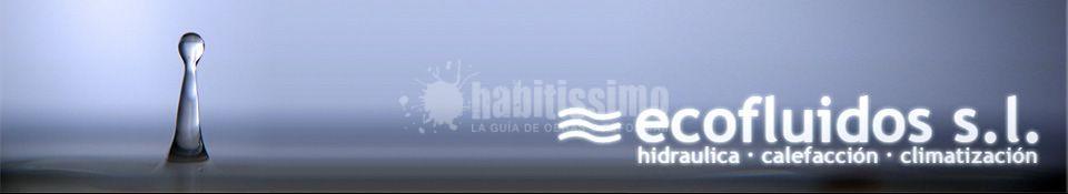 Ecofluido Valladolid