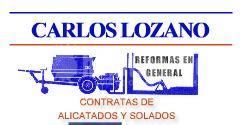 Carlos Lozano Valladolid