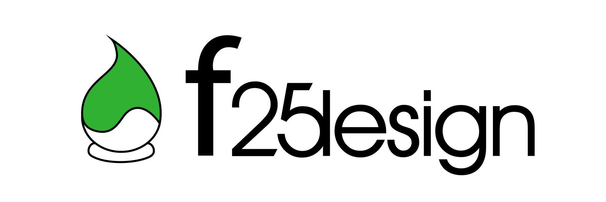 F 25 Design