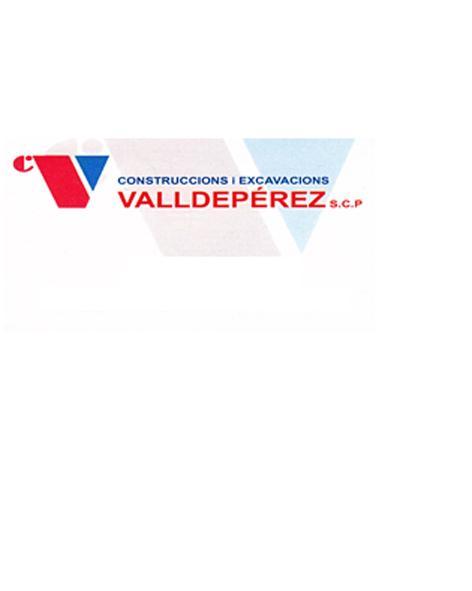 Construccions Valldepérez SCP