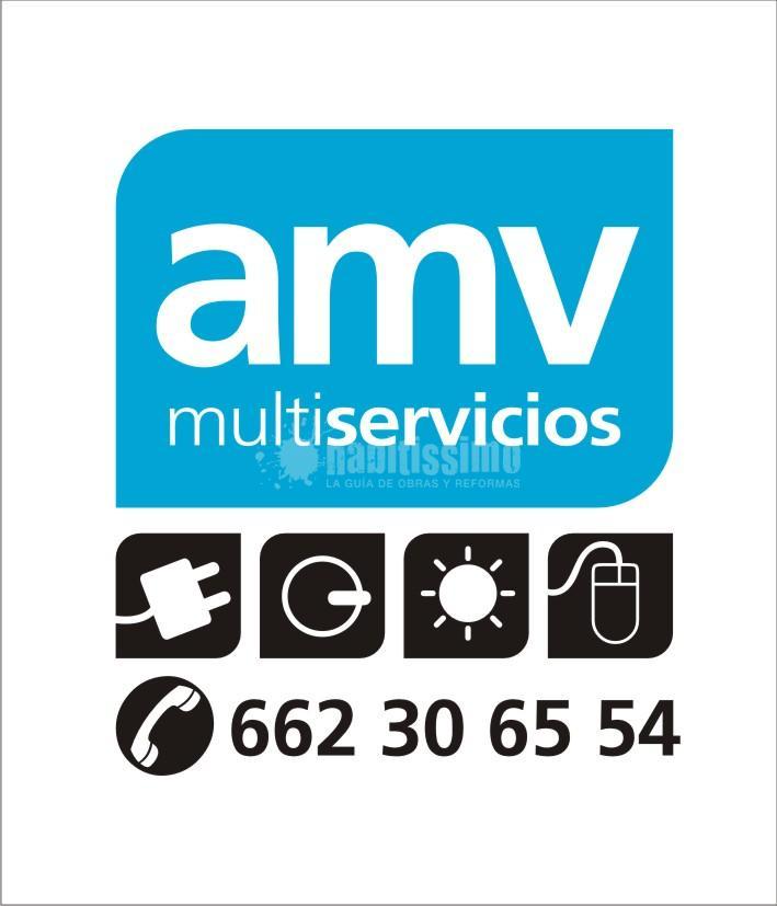amv Multiservicios
