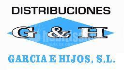 Distribuciones García E Hijos Nerja Ctra Nerja
