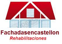 Fachadas en Castellón