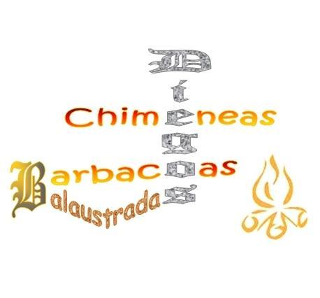 Chimeneas-Barbacoas Diegos