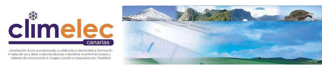 Climelec Canarias