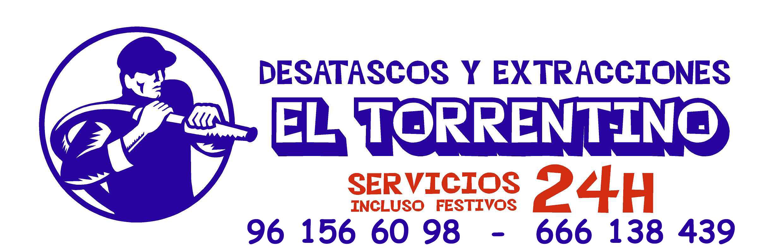 Desatascos Y Extracciones El Torrentino