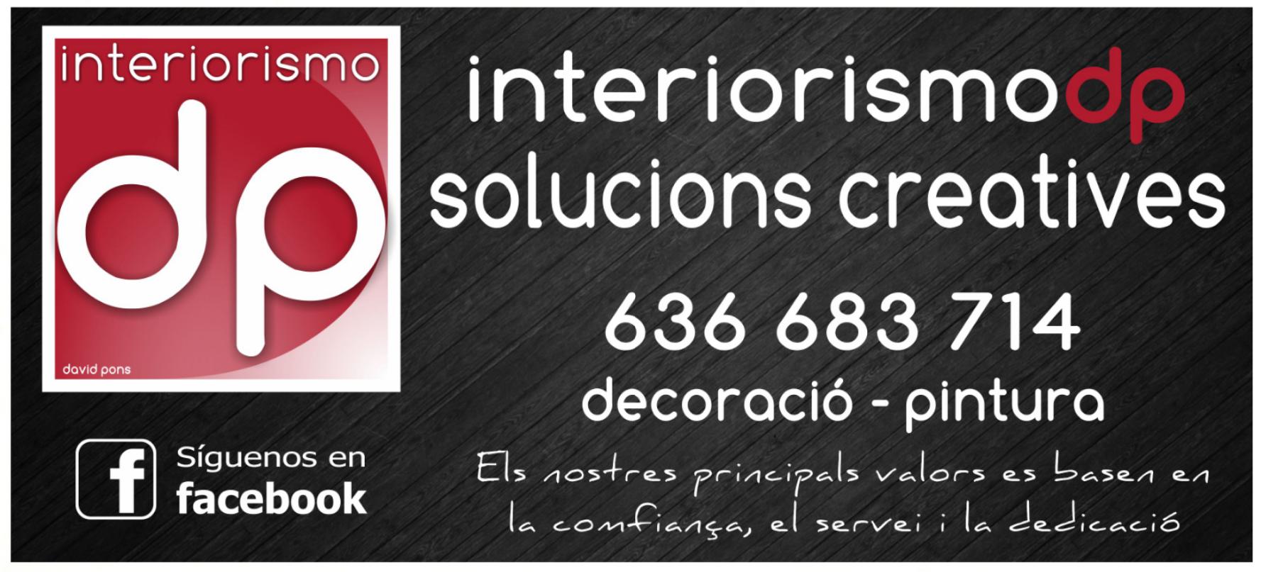 Interiorismo DP Soluciones Creativas