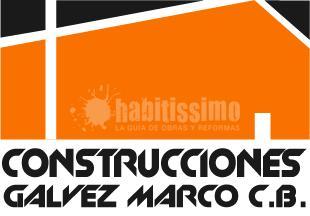 Construcciones Galvez Marco, CB