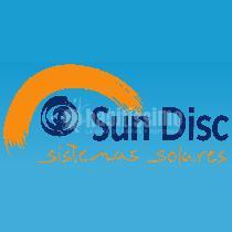 Sun Disc Sistemas Solares