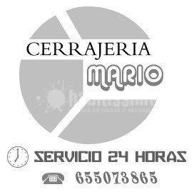Cerrajeros Mario Nuñez 24 horas