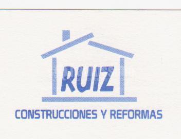 Construcciones y Reformas Ruiz
