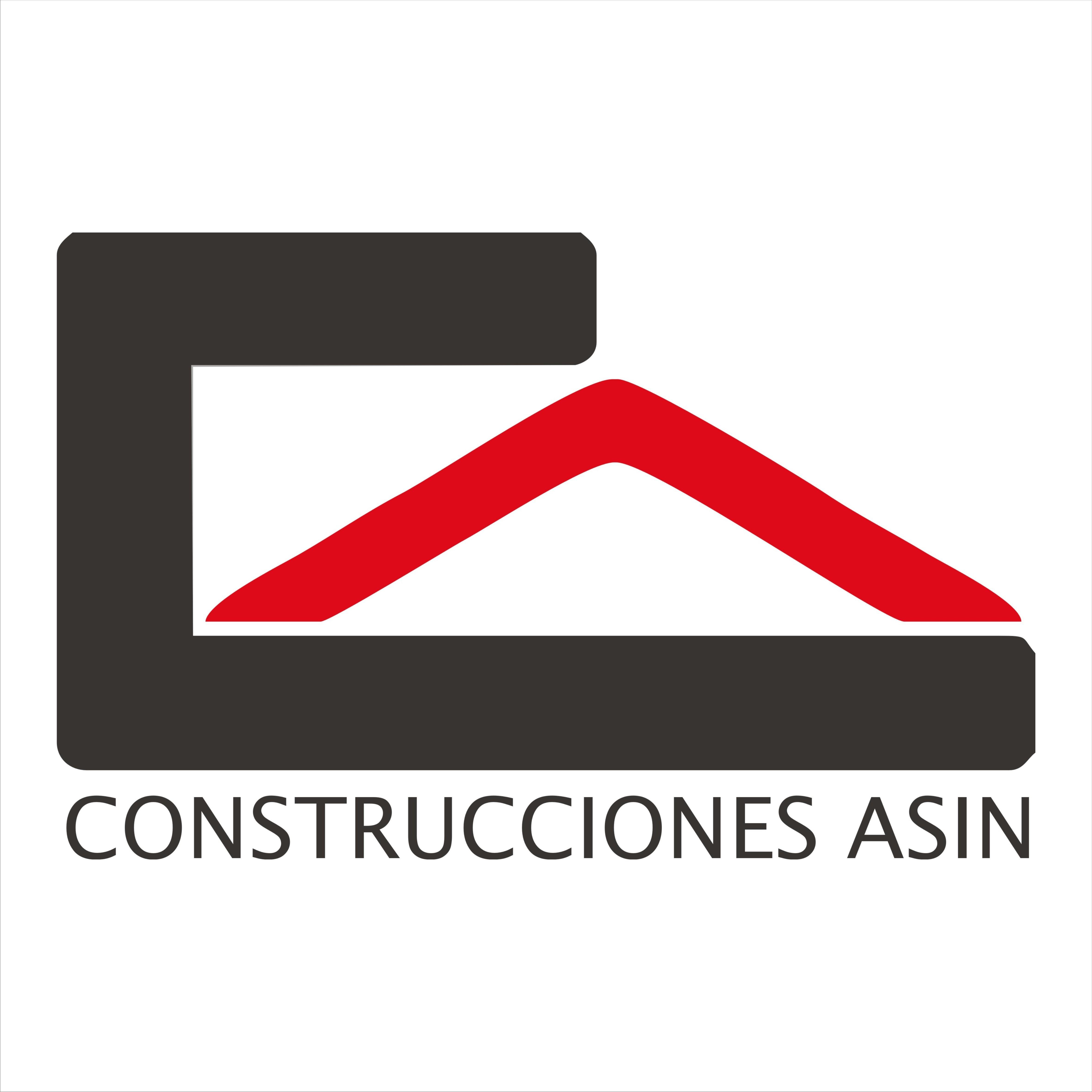 Construcciones Asín