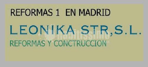 Leonika STR