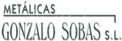 Metálicas Gonzalo Sobas, S.L.