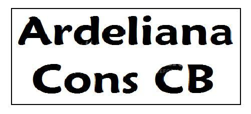 Ardeliana Cons CB
