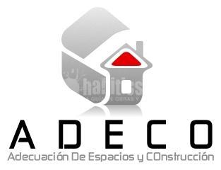 """ADECO """"Adecuación De Espacios y COnstrucción"""""""