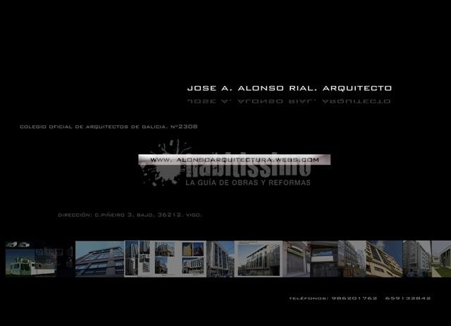 Alonso Arquitectura