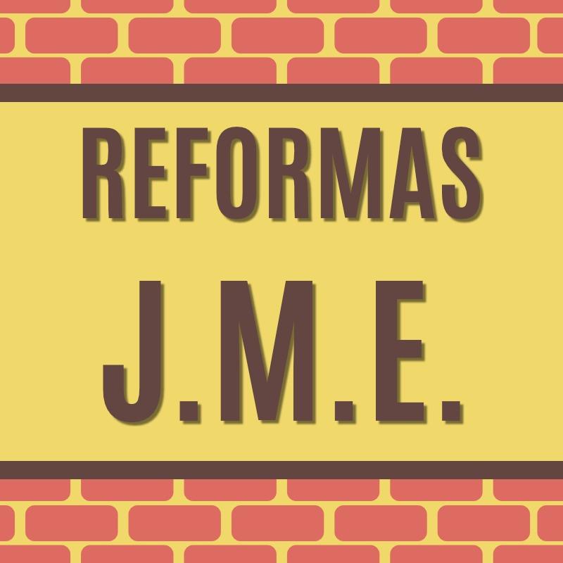 Reformas J.m.e.