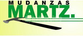 Mudanzas Martz