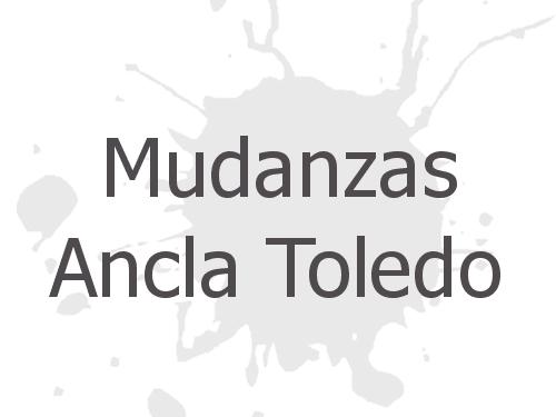 Mudanzas Ancla Toledo