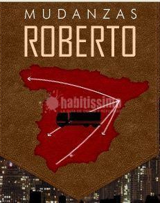 Mudanzas Roberto