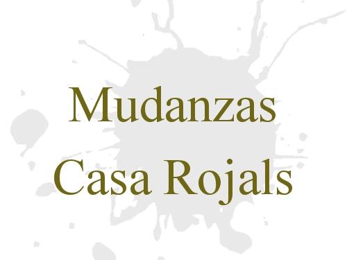 Mudanzas Casa Rojals