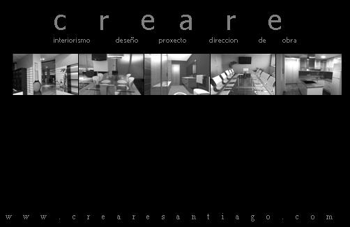 Creare Santiago