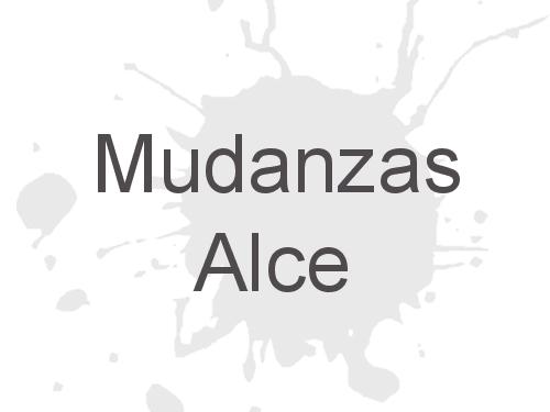 Mudanzas Alce