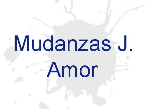 Mudanzas J. Amor
