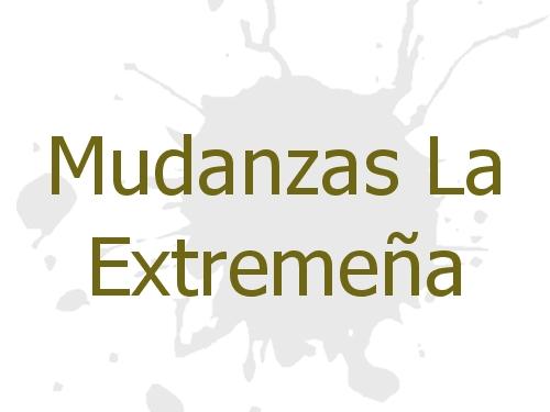 Mudanzas La Extremeña