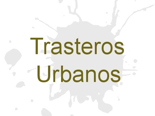 Trasteros Urbanos