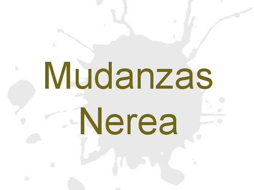Mudanzas Nerea