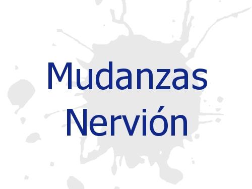 Mudanzas Nervión