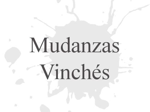 Mudanzas Vinchés