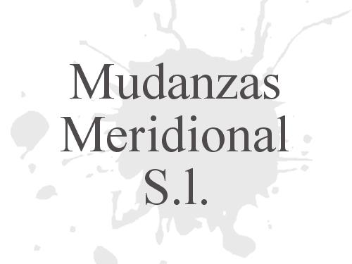Mudanzas Meridional S.l.