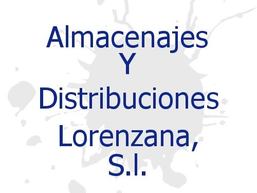Almacenajes Y Distribuciones Lorenzana, S.l.