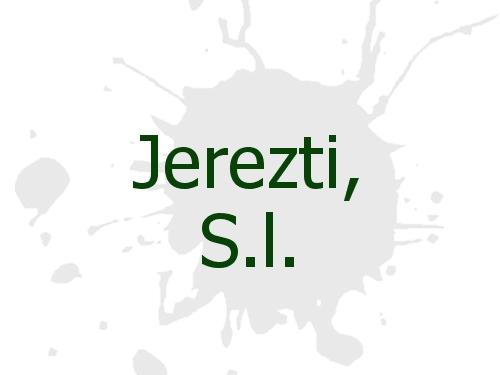 Jerezti, S.l.