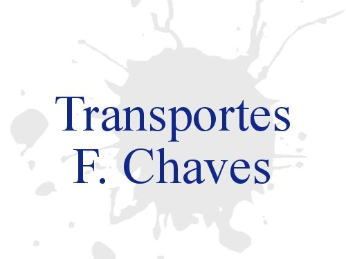 Transportes F. Chaves