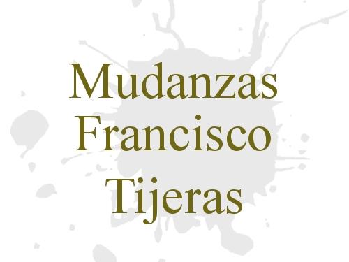 Mudanzas Francisco Tijeras