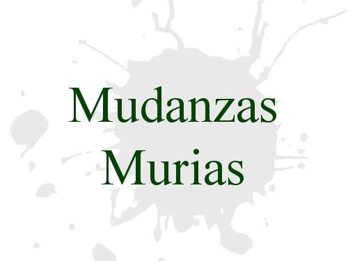 Mudanzas Murias