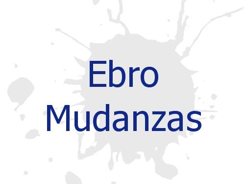 Ebro Mudanzas