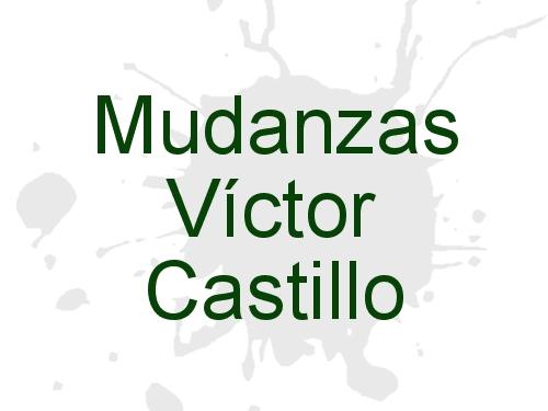 Mudanzas Víctor Castillo