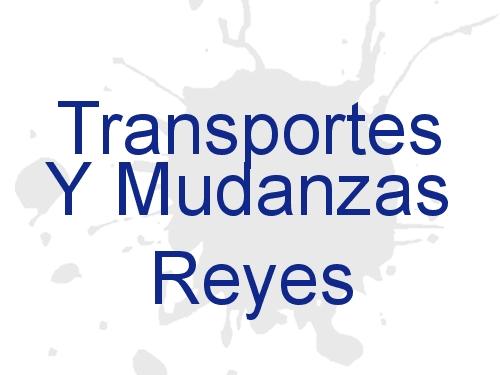 Transportes Y Mudanzas Reyes