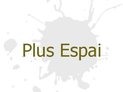 Plus Espai